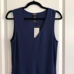 Olsen Europe Sleeveless Dress -NWT